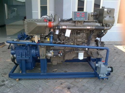 Marine Engine Yuchai New